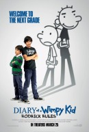 Смотреть фильм Дневник слабака 2: Правила Родрика онлайн на KinoPod.ru платно