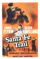 Смотреть фильм Дорога на Санта-Фе онлайн на Кинопод бесплатно