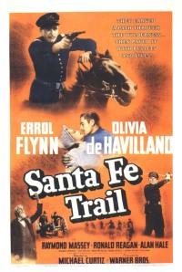 Смотреть Дорога на Санта-Фе онлайн на Кинопод бесплатно