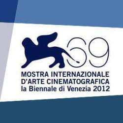 Венецианский кинофестиваль 2012