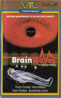 Смотреть Токи мозга онлайн на Кинопод бесплатно