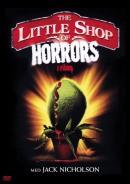 Смотреть фильм Маленький магазинчик ужасов онлайн на KinoPod.ru бесплатно