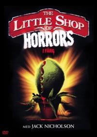Смотреть Маленький магазинчик ужасов онлайн на Кинопод бесплатно