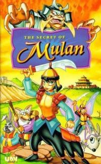 Смотреть Секрет Мулан онлайн на Кинопод бесплатно
