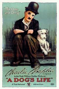 Смотреть Собачья жизнь онлайн на Кинопод бесплатно