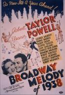 Смотреть фильм Мелодия Бродвея 1938-го года онлайн на KinoPod.ru бесплатно