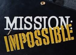Пятая миссия Тома Круза