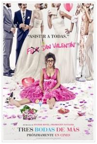 Смотреть Ещё три свадьбы онлайн на Кинопод бесплатно