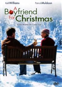 Смотреть Бойфренд на Рождество онлайн на Кинопод бесплатно