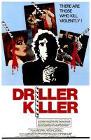 Смотреть фильм Убийца с электродрелью онлайн на Кинопод бесплатно