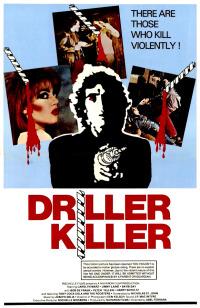 Смотреть Убийца с электродрелью онлайн на Кинопод бесплатно