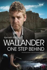 Смотреть Валландер онлайн на Кинопод бесплатно