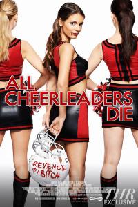 Смотреть Все болельщицы умрут онлайн на Кинопод бесплатно