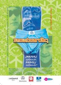 Смотреть Сноубордисты онлайн на Кинопод бесплатно