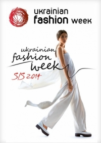 Смотреть Ukrainian Fashion Week 9-13 октября онлайн на Кинопод бесплатно