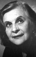 Генриетта Ромодина