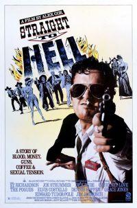 Смотреть Прямо в ад онлайн на Кинопод бесплатно