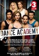 Смотреть фильм Танцевальная академия онлайн на Кинопод бесплатно