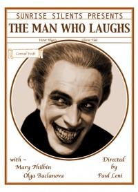 Смотреть Человек, который смеется онлайн на бесплатно