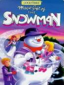 Смотреть фильм Чудесный подарок снеговика онлайн на KinoPod.ru бесплатно