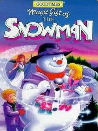 Смотреть Чудесный подарок снеговика онлайн на Кинопод бесплатно