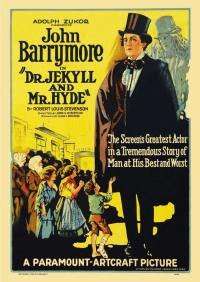 Смотреть Доктор Джекилл и Мистер Хайд онлайн на Кинопод бесплатно