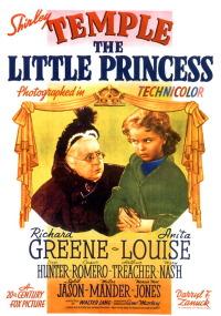 Смотреть Маленькая принцесса онлайн на Кинопод бесплатно