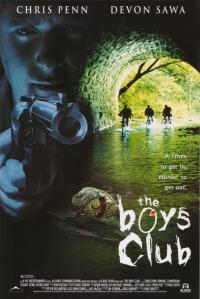 Смотреть Клуб настоящих парней онлайн на Кинопод бесплатно