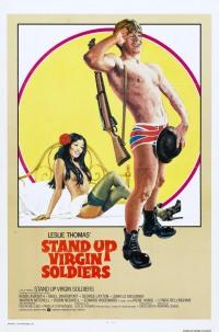 Смотреть Stand Up, Virgin Soldiers онлайн на Кинопод бесплатно