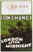Смотреть фильм Лондон после полуночи онлайн на Кинопод бесплатно