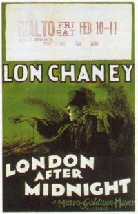 Смотреть Лондон после полуночи онлайн на Кинопод бесплатно