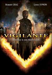 Смотреть Vigilante онлайн на Кинопод бесплатно