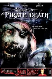 Смотреть Проклятие смерти пирата онлайн на Кинопод бесплатно