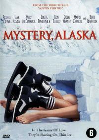 Смотреть Тайна Аляски онлайн на Кинопод бесплатно