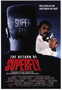 Смотреть Возвращение Суперфлая онлайн на Кинопод бесплатно