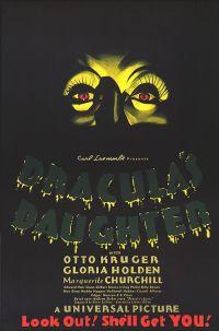 Смотреть Дочь Дракулы онлайн на Кинопод бесплатно