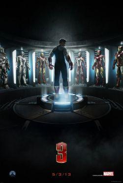 Синопсис Железного человека - 3