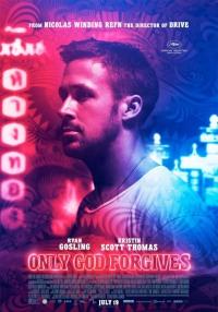 Смотреть Только Бог простит онлайн на Кинопод бесплатно