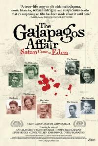 Смотреть Галапагосские дела: Сатана приходит в рай онлайн на Кинопод бесплатно