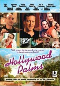 Смотреть Голливудские пальмы онлайн на Кинопод бесплатно