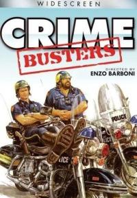 Смотреть Борцы с преступностью онлайн на Кинопод бесплатно