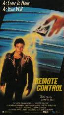 Смотреть фильм Удаленный контроль онлайн на KinoPod.ru бесплатно