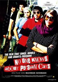 Смотреть Никто не знает о персидских котах онлайн на Кинопод бесплатно