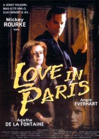 Смотреть Любовь в Париже онлайн на Кинопод бесплатно