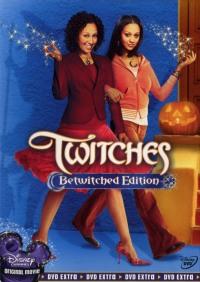 Смотреть Ведьмы-близняшки онлайн на Кинопод бесплатно