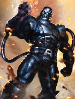 Люди-Икс: Апокалипсис