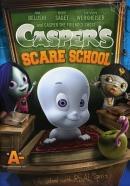 Смотреть фильм Школа страха Каспера онлайн на Кинопод бесплатно