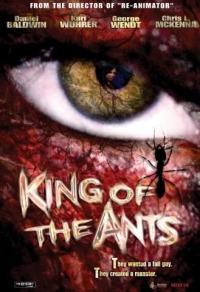 Смотреть Король муравьев онлайн на Кинопод бесплатно