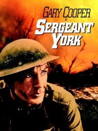 Смотреть Сержант Йорк онлайн на Кинопод бесплатно