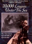 Смотреть фильм Двадцать тысяч лье под водой онлайн на Кинопод бесплатно